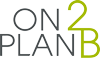On 2 Plan B Retina Logo